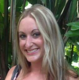 Rachelle Marie